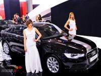 Расход топлива у Audi A6