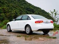 Стильный седан Audi A4