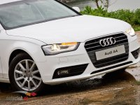Сколько стоит Audi A4