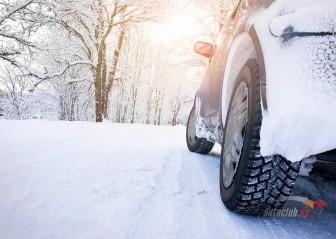 Какие зимние шины лучше выбрать: обзор параметров