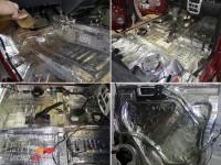 Шумоизоляция автомобиля: отзывы по установке