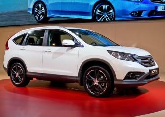 Хонда CR V: отзывы владельцев