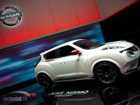 Nissan Juke: цена в России