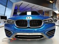 BMW X4 2013 in Singapore