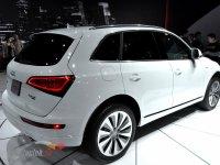 Audi Q5 и ее технические характеристики