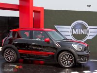 Технические характеристики Mini Cooper