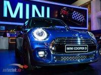 Фото и обзор моделей Mini Cooper