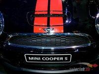 Мини Купер S