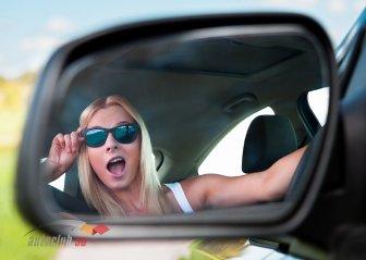 Как научиться хорошо водить машину женщине-новичку