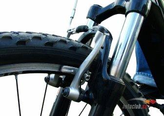 Настройка тормозов на велосипеде