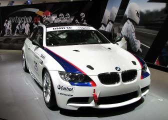 BMW M3 e92: цена в России