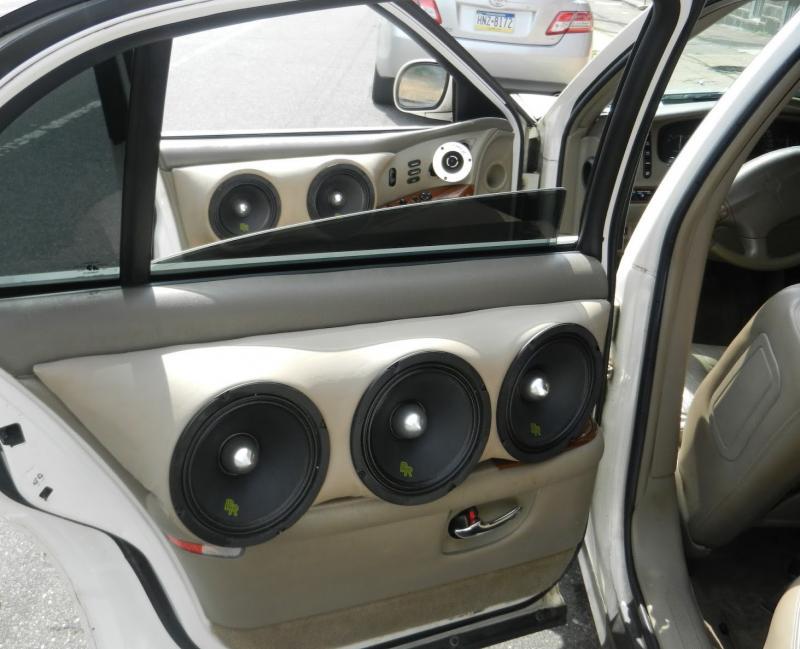 Как подключить акустику к магнитоле: пищалки, колонки и прочие аудионавороты в авто