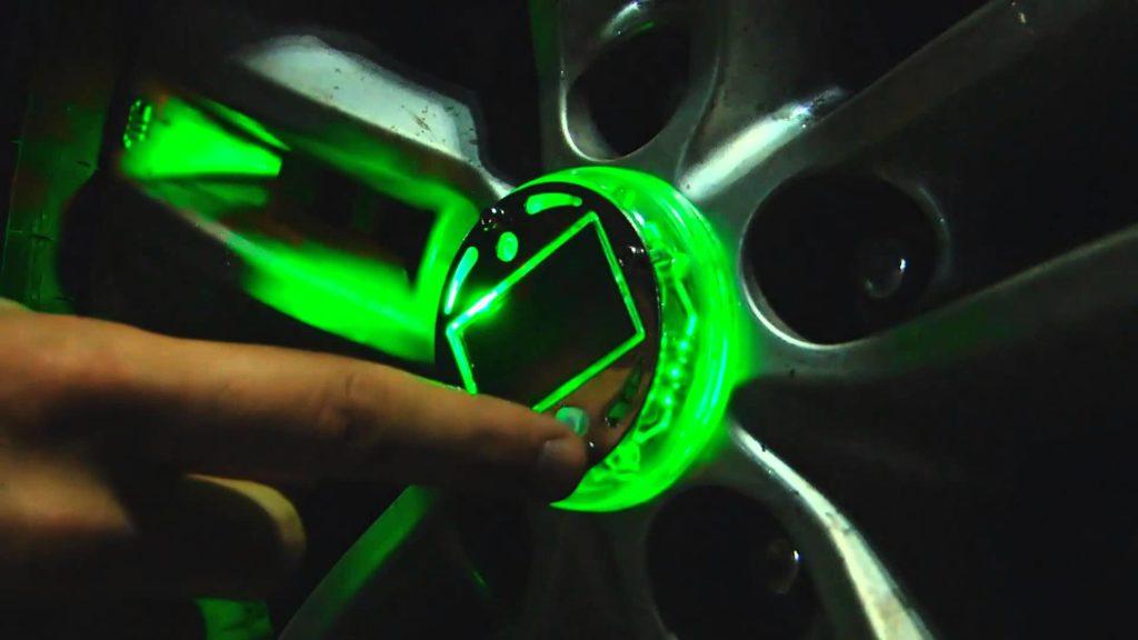 Беспроводная подсветка