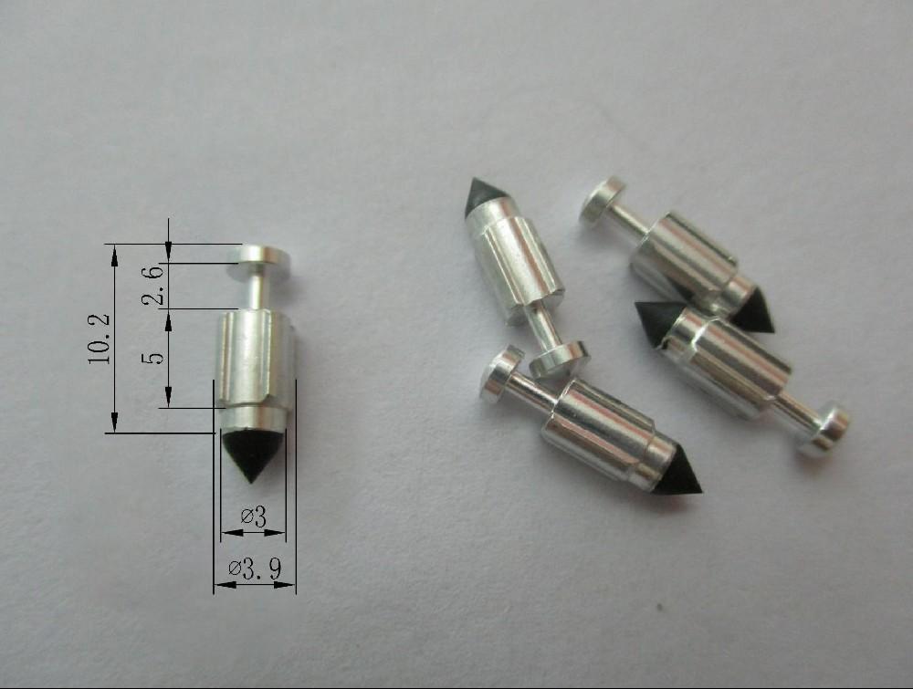 Игольчатый клапан карбюратора