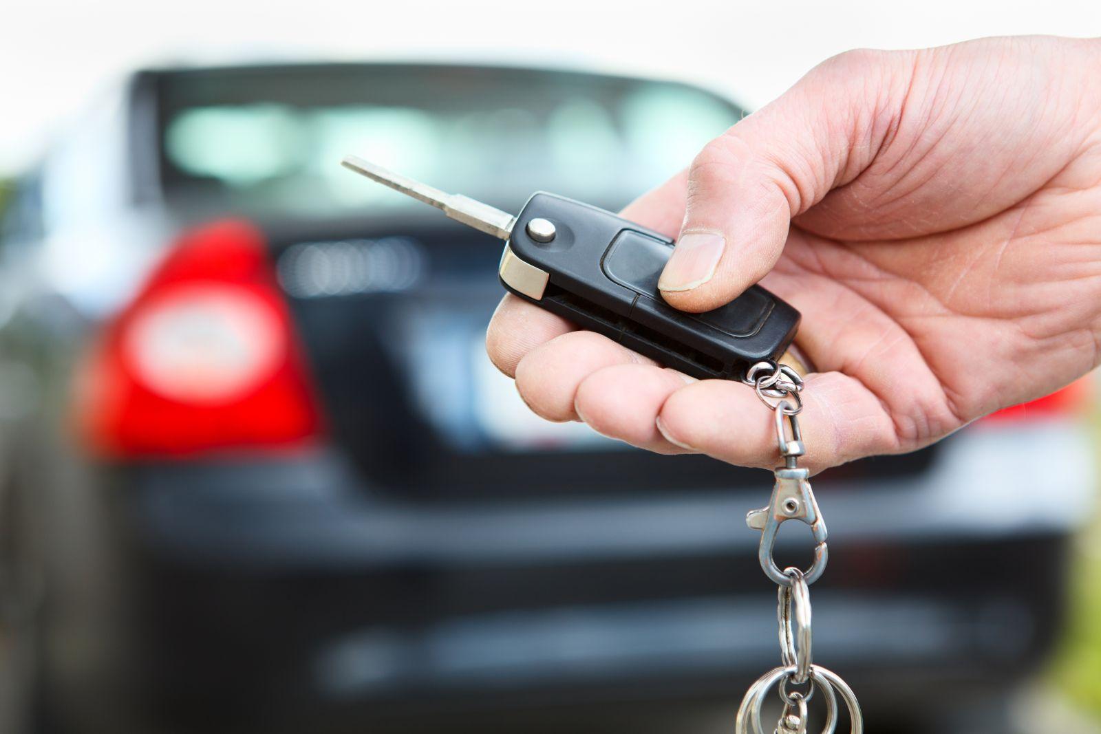 Установка и подключение сигнализации на авто своими руками