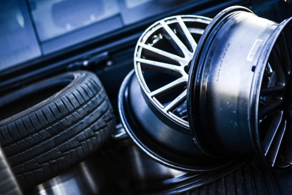 Диски и шины