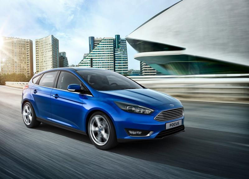Как правильно выполнить замену помпы на автомобилях «Форд Фокус»