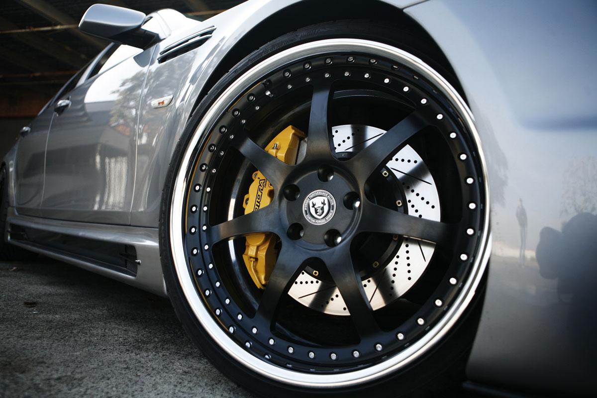 Идеальные колёса: как отличить  друг от друга кованые, штампованные и литые диски