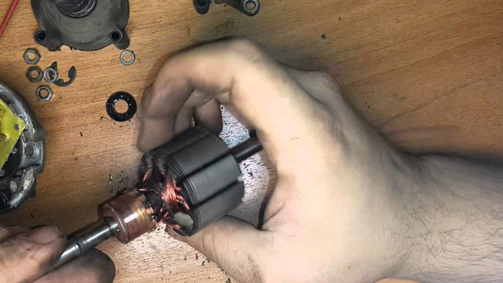 Самостоятельный ремонт водяного насоса, которые охлаждает жидкость
