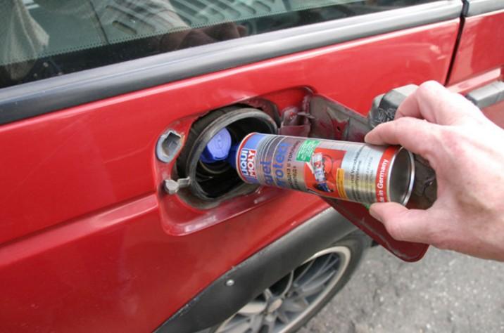 Присадка Fuel Protect