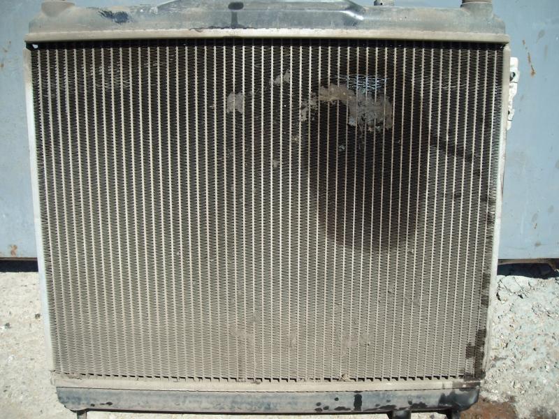 Самостоятельный ремонт и замена радиатора кондиционера