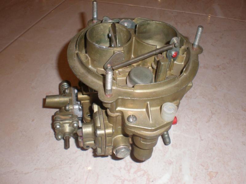 Основные неисправности карбюратора К-151 и тонкости его ремонта