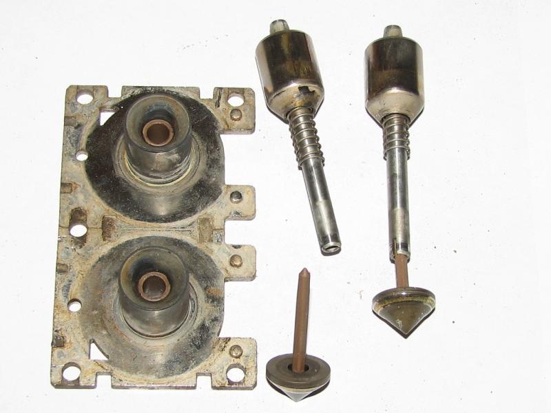 Самостоятельно заменяем клапаны отопителя на BMW Е34 и Е39