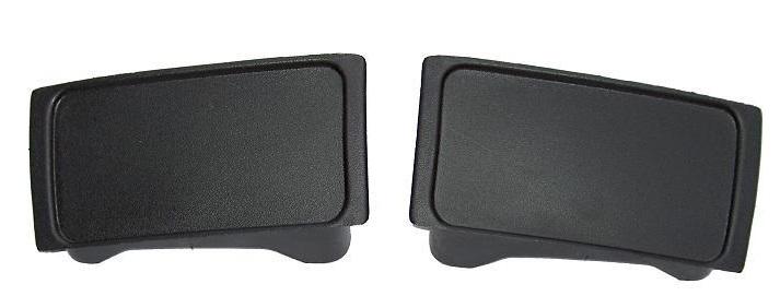 Заглушки для противотуманных фар ВАЗ 2110