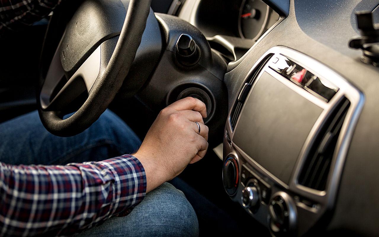 Стартер автомобиля: устройство, принцип работы и виды