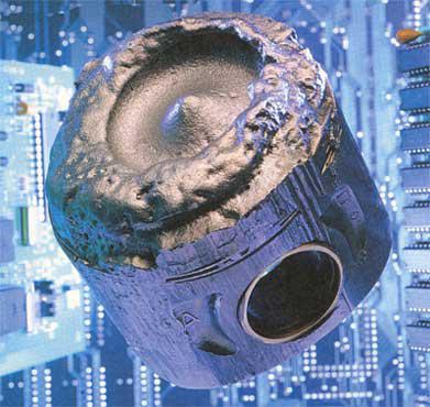 Что такое детонация двигателя и каковы причины ее возникновения