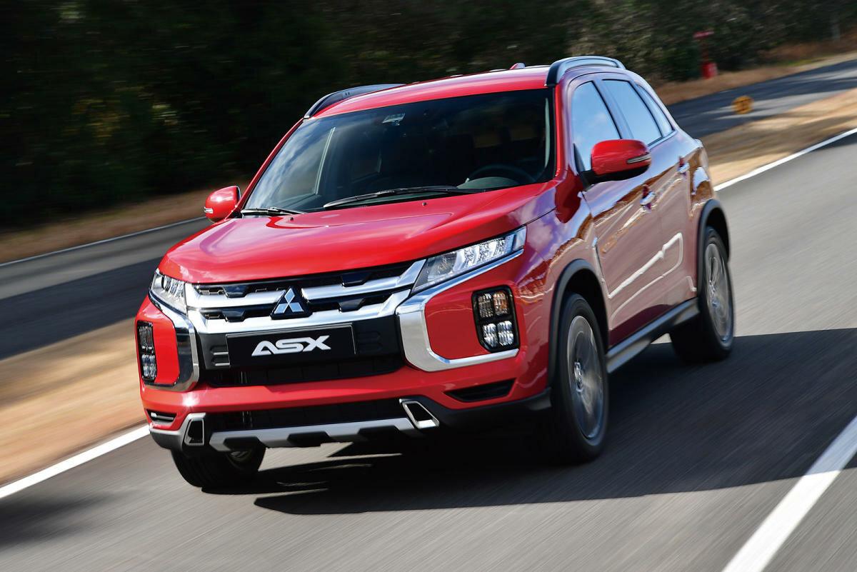 Автомобили Mitsubishi: особенности и преимущества
